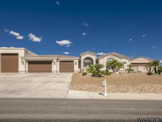 3350  Palo Verde Blvd S  , Lake Havasu City, AZ 86404 (MLS #902300) :: Alliance Realty & Management Services, LLC