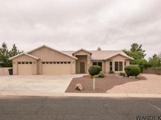 1199  Rawhide Dr  , Kingman, AZ 86401 (MLS #903118) :: Alliance Realty & Management Services, LLC