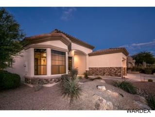 1869 E Troon Dr  , Lake Havasu City, AZ 86404 (MLS #903121) :: Alliance Realty & Management Services, LLC