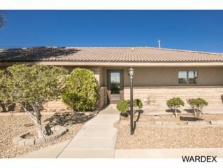 3525  El Dorado Ave N  , Lake Havasu City, AZ 86406 (MLS #896832) :: Alliance Realty & Management Services, LLC