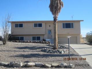 3586  Bluecrest Dr  , Lake Havasu City, AZ 86406 (MLS #897316) :: Alliance Realty & Management Services, LLC