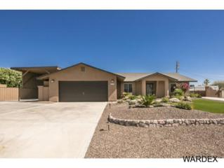 3030  Mcculloch Blvd N  , Lake Havasu City, AZ 86403 (MLS #900731) :: Alliance Realty & Management Services, LLC