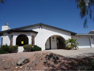 3313  Sand Piper Dr  , Lake Havasu City, AZ 86406 (MLS #890378) :: Alliance Realty & Management Services, LLC