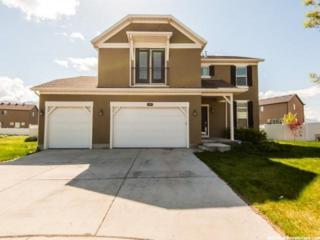 659 W Christopher  , Stansbury Park, UT 84074 (#1230882) :: Red Sign Team