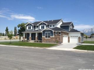 738 W 1750 N 39, Pleasant Grove, UT 84062 (#1231508) :: Red Sign Team
