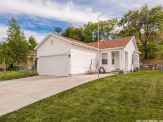 9055 W Galbreath Way S , Magna, UT 84044 (#1232529) :: Red Sign Team