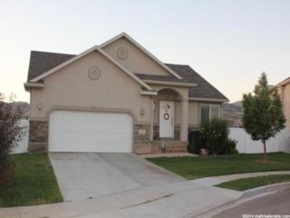 1834 W Pointe Meadow Loop  , Lehi, UT 84043 (#1243204) :: The Utah Homes Team with The Brokerage Real Estate Center