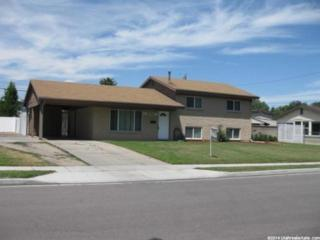 5790 S Sanford Dr W , Murray, UT 84123 (#1244713) :: Red Sign Team