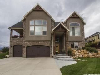 4102 E 4325 N , Eden, UT 84310 (#1253480) :: Utah Real Estate Professionals