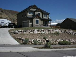 2551 N Patriot Dr E , Eagle Mountain, UT 84005 (#1254761) :: The Utah Homes Team with Re/Max Results