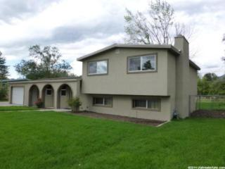 627 E Center St  , Orem, UT 84097 (#1256108) :: The Utah Homes Team with Re/Max Results