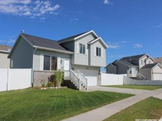 5226 W Vista Point Dr  , Salt Lake City, UT 84118 (#1256174) :: The Utah Homes Team with Re/Max Results