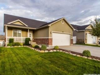 8569 S Sunrise Oak Dr  , West Jordan, UT 84088 (#1256510) :: Utah Real Estate Professionals