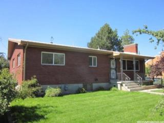 641 N 800 W , Provo, UT 84601 (#1257491) :: The Utah Homes Team with Re/Max Results