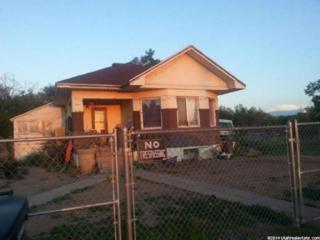 393 N State  , Roosevelt, UT 84066 (#1257754) :: Utah Real Estate Professionals