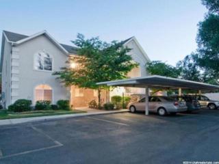 434 E Mitchell Cv S 103, Salt Lake City, UT 84115 (#1257965) :: Utah Real Estate Professionals