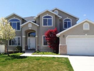 3727 W Madera Cir  , Riverton, UT 84065 (#1257966) :: Utah Real Estate Professionals