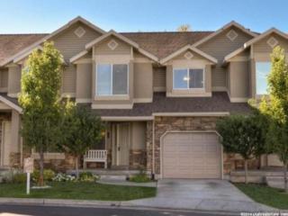 752 E Clearwater Ct  , Layton, UT 84041 (#1258151) :: Utah Real Estate Professionals