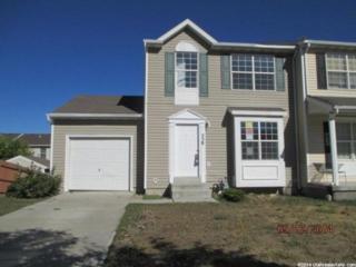 258 W Daniel Dr  , Tooele, UT 84074 (#1258240) :: Utah Real Estate Professionals