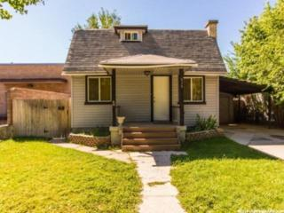 636 E 200 S , Provo, UT 84606 (#1258944) :: The Utah Homes Team with Re/Max Results