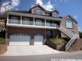 4606 N Brookshire Cir E , Provo, UT 84604 (#1258962) :: The Utah Homes Team with Re/Max Results
