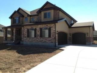12683 N Angels Gate  , Highland, UT 84003 (#1260077) :: The Utah Homes Team with Re/Max Results
