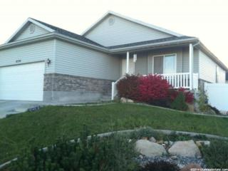 8534 S Burnt Oak Dr  , West Jordan, UT 84088 (#1262274) :: ATeam Realty
