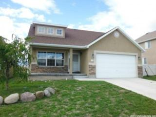 1873 N Sego Lilly Dr  , Saratoga Springs, UT 84045 (#1262640) :: The Utah Homes Team with Re/Max Results