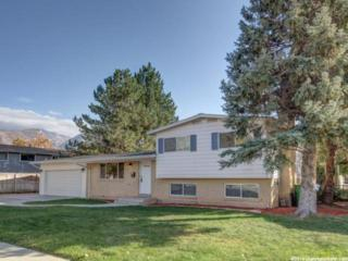 776 E 30 N , Orem, UT 84097 (#1264603) :: The Utah Homes Team with Re/Max Results