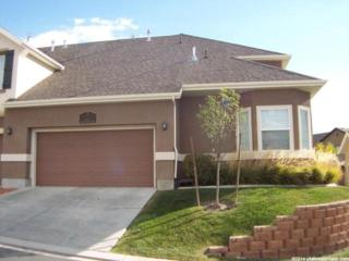 3168 N Provence Ln  11, Lehi, UT 84043 (#1264797) :: The Utah Homes Team with Re/Max Results