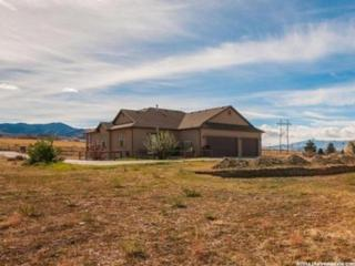 1343 E Pine Canyon Rd N , Tooele, UT 84074 (#1265847) :: Red Sign Team