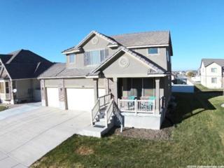 428 W Delancey St  , Stansbury Park, UT 84074 (#1268969) :: Utah Real Estate Professionals