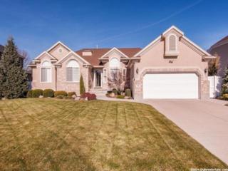 751 E Verona Meadows Ct  , Murray, UT 84107 (#1269272) :: Utah Real Estate Professionals