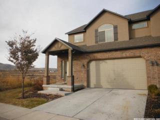 86 W Apache Rd  , Saratoga Springs, UT 84045 (#1269485) :: The Utah Homes Team with Re/Max Results