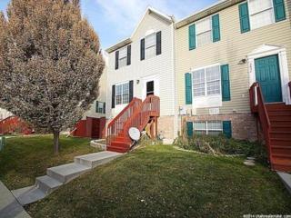 2835 S Keltic Ct W , West Valley City, UT 84128 (#1269540) :: Utah Real Estate Professionals