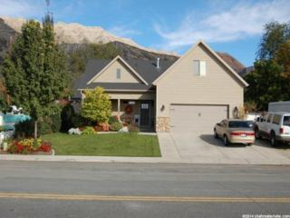 1066 N 300 E , Pleasant Grove, UT 84062 (#1269622) :: Utah Real Estate Professionals