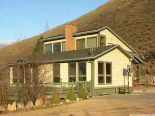 4135 S Hwy 189  , Charleston, UT 84032 (#1270009) :: The Utah Homes Team with Re/Max Results
