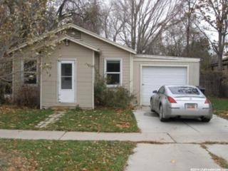 327 W Center St  , Springville, UT 84663 (#1270093) :: The Utah Homes Team with Re/Max Results