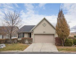 3452  Plymouth Rock Cv  , Lehi, UT 84043 (#1270937) :: The Utah Homes Team with Re/Max Results