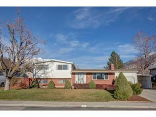 27 S Eastwood Dr  , Orem, UT 84097 (#1271543) :: The Utah Homes Team with Re/Max Results