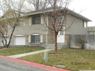 1105 W 220 S , Orem, UT 84058 (#1272339) :: The Utah Homes Team with Re/Max Results