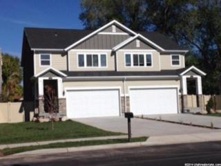 1793  Vine St. St  , Murray, UT 84121 (#1272851) :: ATeam Realty