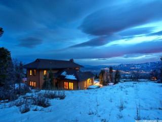 19  Red Hawk Ridge Rd  , Park City, UT 84098 (#1272892) :: ATeam Realty