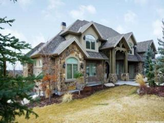 316 E Deer Crest Ln  , Alpine, UT 84004 (#1272923) :: ATeam Realty