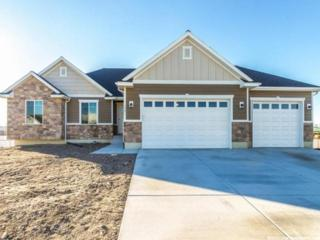 1541 N Hampshire Ln W , Lehi, UT 84043 (#1274383) :: The Utah Homes Team with Re/Max Results