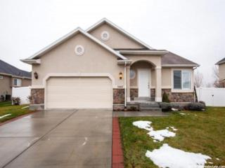 5467  Hampton Way  , Stansbury Park, UT 84074 (#1276004) :: Utah Real Estate Professionals