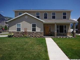 107 S 1100 W , Springville, UT 84663 (#1277080) :: The Utah Homes Team with Re/Max Results