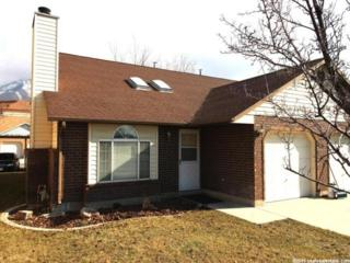 1017 S Freedom Blvd W , Provo, UT 84601 (#1277120) :: The Utah Homes Team with Re/Max Results