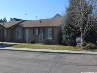 237 W 1020 S , Provo, UT 84601 (#1277222) :: The Utah Homes Team with Re/Max Results