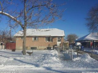 2659 S 8550 W , Magna, UT 84044 (#1277608) :: Utah Real Estate Professionals